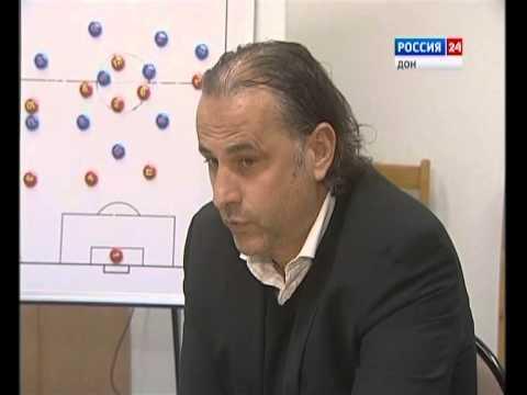 """""""Ростов. Тайм третий"""""""
