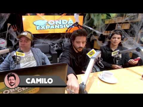 Camilo en Onda Cero