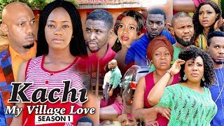 Video KACHI MY VILLAGE LOVE 1 - 2018 LATEST NIGERIAN NOLLYWOOD MOVIES || TRENDING NIGERIAN MOVIES MP3, 3GP, MP4, WEBM, AVI, FLV Oktober 2018