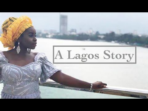 """Episode 55   """"Did you move to Lagos?"""" -- Where I Disappeared To"""