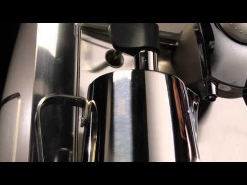 The Gaggia Platinum Vision