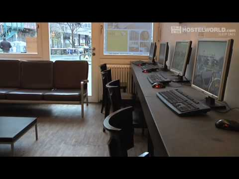 Vdeo de Citystay Mitte