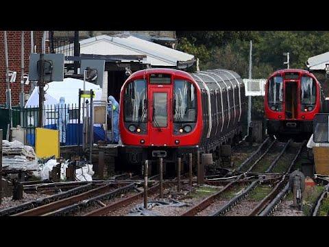 Λονδίνο: Νέα τρομοκρατική επίθεση