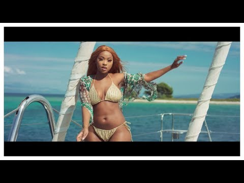 Eugy Ft Siza - Captain (Official Video) | Prod. By Team Salut | #FlavourzEP