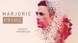 Nonton Marjorie Prime   Trailer Film Subtitle Indonesia Streaming Movie Download