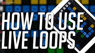 Download Lagu GarageBand Live Loops Tutorial Mp3