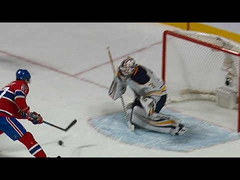 Video: Pacioretty scores smooth OT winner against Sabres