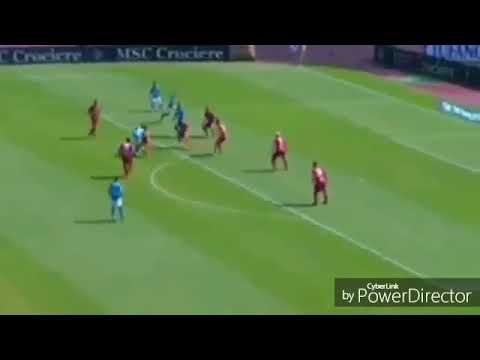 Napoli vs Cagliari 3-0 • All Goals & Highlights • Calcio A 1/10/2017