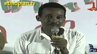 Funny Ethiopian Joke On Eritreans Tesfaye Kassa
