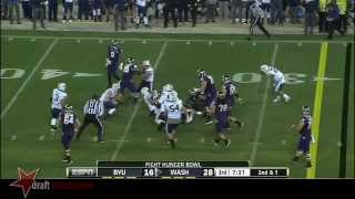 Bishop Sankey vs BYU (2013)