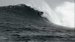Mick Fanning&amp;#039;s 2012 Barrels