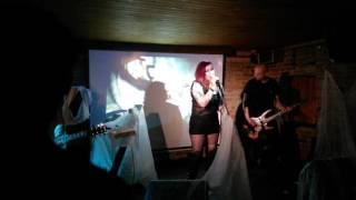 Video Alvarez Perez-live Stará Pekárna 2016