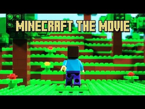 Lego Minecraft Movie (видео)