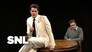 Vinny Talks to Seth - Saturday Night Live
