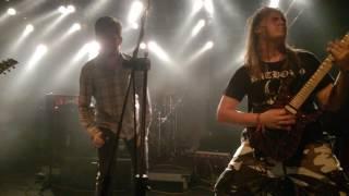 Video Vanguard - Amnesia