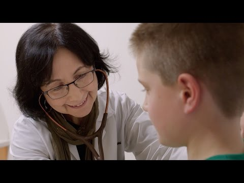 Cardiac Caregiver - Jane Newburger, MD, MPH | Boston Children's Hospital