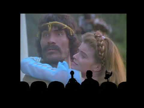 MST3K: Deathstalker And The Warriors From Hell - Ride Of The Bats