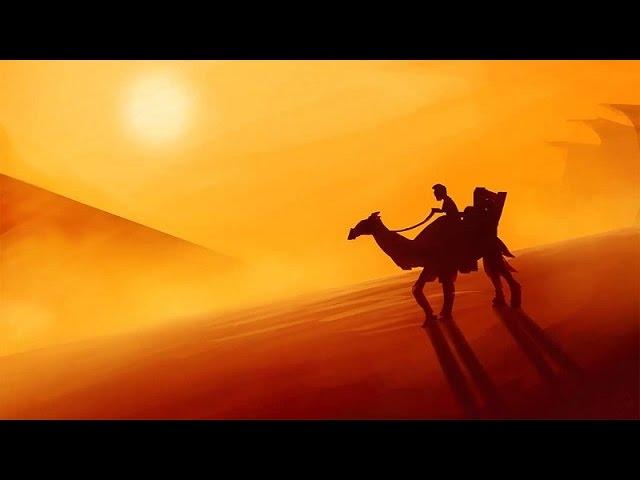 Ancient Arabian Music Cobra Desert   Mp3DownloadOnline.com