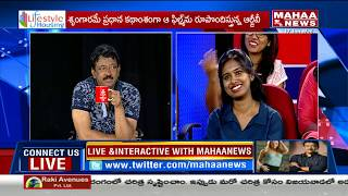 Video I Don't Agree With Kathi Mahesh on Pawan Kalyan Issue - RGV | #GST| #PrimeTimeWithMurthy MP3, 3GP, MP4, WEBM, AVI, FLV Maret 2018