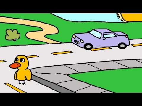 The duck song 3
