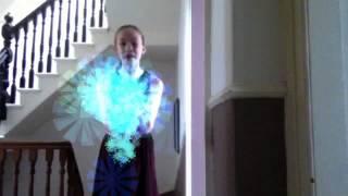 Let it go - Frozen Videostar ❄