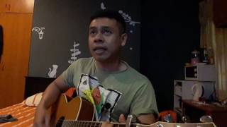 Harris Baba - Parah (Acoustic Cover)