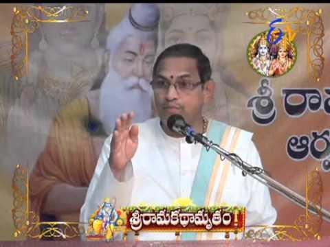 Srirama-Kathamrutham--3rd-April-2016--శ్రీరామకథామృతం