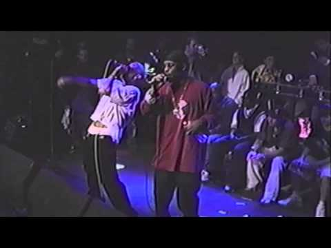 "EMINEM ""My Name Is"" live at the Whisky a go go"
