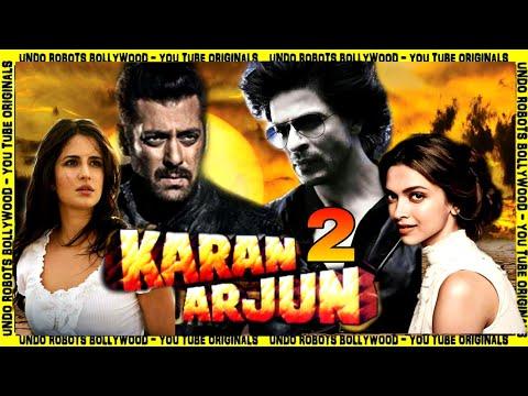 Video Karan Arjun 2 | Salman Khan | Shahrukh Khan | Deepika Padukone | Katrina Kaif download in MP3, 3GP, MP4, WEBM, AVI, FLV January 2017
