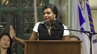 Video Mindy Kaling's Speech at Harvard Law School Class Day 2014 MP3, 3GP, MP4, WEBM, AVI, FLV September 2018