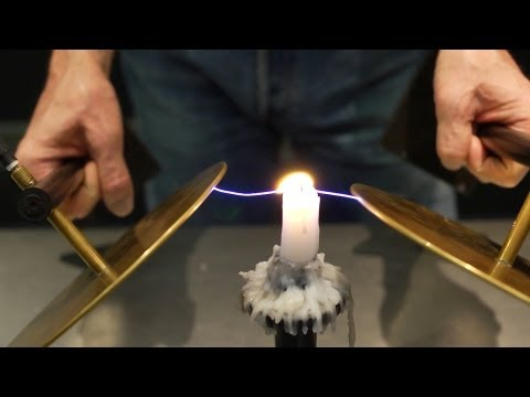 electric - Microwave grape plasma: http://www.youtube.com/watch?v=RwTjsRt0Fzo Northern Lights: http://www.youtube.com/watch?v=knwiWm4DpvQ Nanodiamonds in candle flames:...