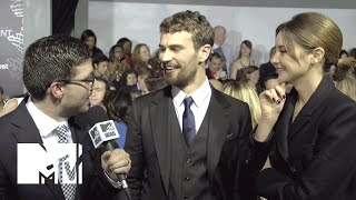 The 'Insurgent' Cast Reveals Who's Most Likely To... | MTV After Hours full download video download mp3 download music download