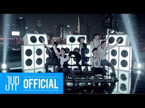 """2PM """"Comeback When You Hear This Song(이 노래를 듣고 돌아와)"""" M/V"""
