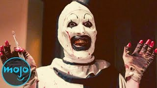 Top 10 Scariest Horror Movies On Netflix