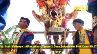 DILEMA BATIN | SINGA DANGDUT ANDI PUTRA 3 | LIVE SUKASLAMET CAYUT 9 AGUSTUS 2017