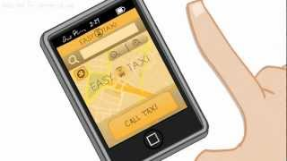 Easy Taxi - Free Taxi App YouTube video