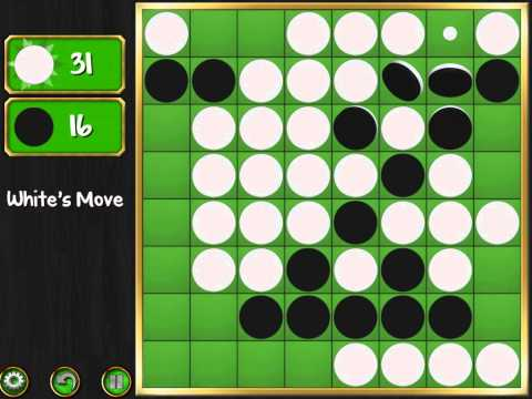 Video of Reversi Magic - Ad-Free
