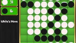 Reversi Magic - Ad-Free YouTube video
