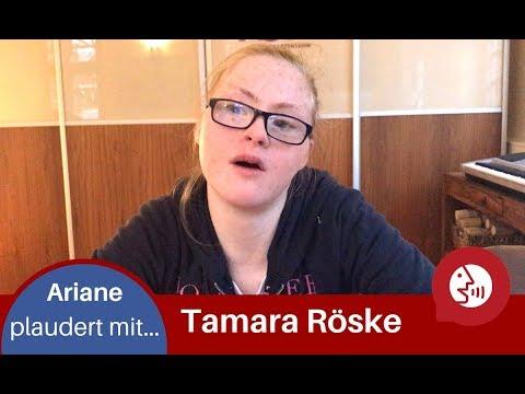 Ver vídeoRhetorik-Talk Tamara Röske, Filmstar mit Down Syndrom