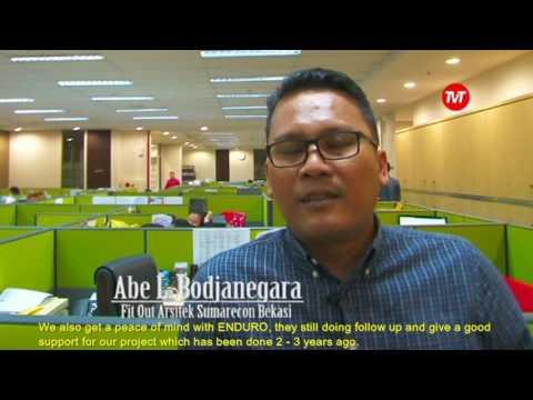 Abe L. Bodjanegara, Fit out Architech Summarecon Bekasi