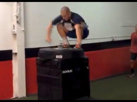 Jump & Power Training at The Underground Strength Gym