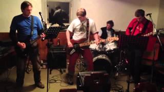 Video Tulení Pásy - rock