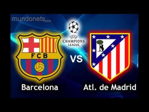 Video Live Barcelona vs Atlético de Madrid 7/2/2017 HD download in MP3, 3GP, MP4, WEBM, AVI, FLV January 2017