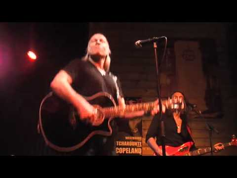 Elliott Murphy & The Normandy All Stars - Heroes / Drive All Night (Live Le Soubock - 21-01-12)