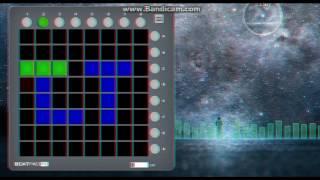 Zara Larsson Aint My Fault (R3hab Remix) BeatPad 64x