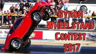 Video Byron Wheelstand Contest 2017 - Full Coverage MP3, 3GP, MP4, WEBM, AVI, FLV Juli 2019