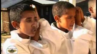 Ante-Abune (Orthodox Hitsanat Mezmur)