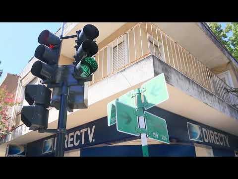Acciones para ordenar el tránsito y mejorar la seguridad vial