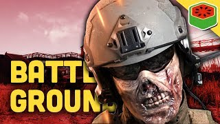 PlayerUnknown's Battlegrounds has added a new Zombie Custom Game and we're here to try and fight off the dead!Become Awesome: http://bit.ly/SubscribeMrFruit★ WATCH MORE ★PUBG Zombies #1: https://www.youtube.com/watch?v=if2RdnzFJrc★ CONNECT WITH ME ★Twitter: https://twitter.com/MrFruitYTTwitch: http://www.twitch.tv/MyMisterFruitInstagram: https://instagram.com/mrfruitgaming/★ PEOPLE IN THIS VIDEO ★Aaerios: http://www.youtube.com/SirAaeriosonYTBlessious: http://www.youtube.com/BRGamingCouchVersus: http://www.twitch.tv/Sharkk_ToothRhabby_V: http://www.twitch.tv/Rhabby_VDork: http://www.youtube.com/DorkshadowDatto: http://www.youtube.com/DattoDoesDestinyBlue: http://www.youtube.com/BlueWestlo★ SEND ME SOMETHING ★Mr. Fruit PO Box 1163Castle Rock CO 80104★ MUSIC ★Outro Song:'Chiptune Does Dubstep' by Teknoaxehttp://www.youtube.com/watch?v=YuH9H1lntTgLicense: Royalty Free===============A SURPRISE ZOMBIE PARTY!  PlayerUnknown's Battlegrounds Zombies