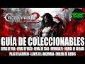 Castlevania: Lords Of Shadow 2 Todos Los Coleccionables